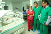 Importante inversión para el hospital Simón Bolivar