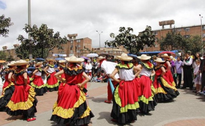 Encuentros comunales en Ciudad Bolívar para recordar el pasado campesino