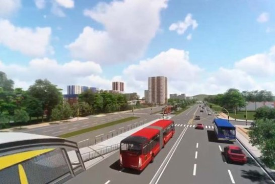 ¿Cómo será la troncal de TransMilenio por la avenida Boyacá?