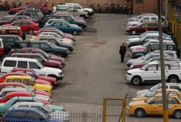Los parqueaderos se someterán al acuerdo 550 de 2010