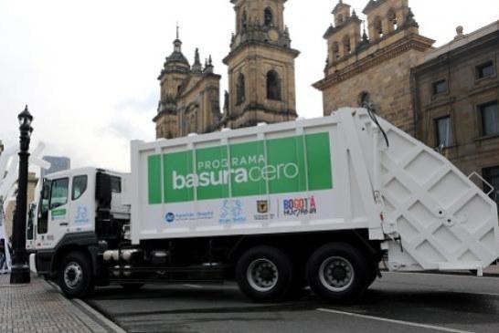 """¿El programa """"basura cero"""" evitará otro derrumbe?"""