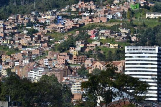 Durante 2015, se habrán legalizado por lo menos 20 barrios