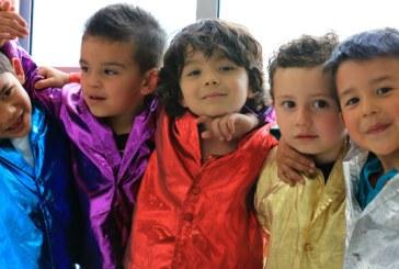 Por líos financieros de operadores, niños de jardín en Ciudad Bolívar serán reubicados