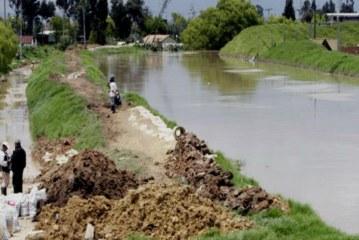 Se realizó nueva jornada de limpieza del río Fucha