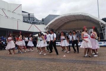 Hoy es el lanzamiento de la red de eventos culturales en la localidad de San Cristóbal