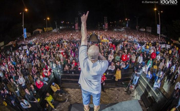 Festival Hip Hop al Parque 2015 cambia de fecha