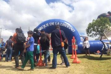 Capacitaciones sobre deberes y derechos humanos disminuyen matoneo entre jóvenes de Tunjuelito