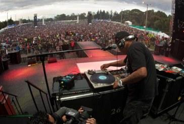 Este fin de semana llega Hip Hop al parque 2015