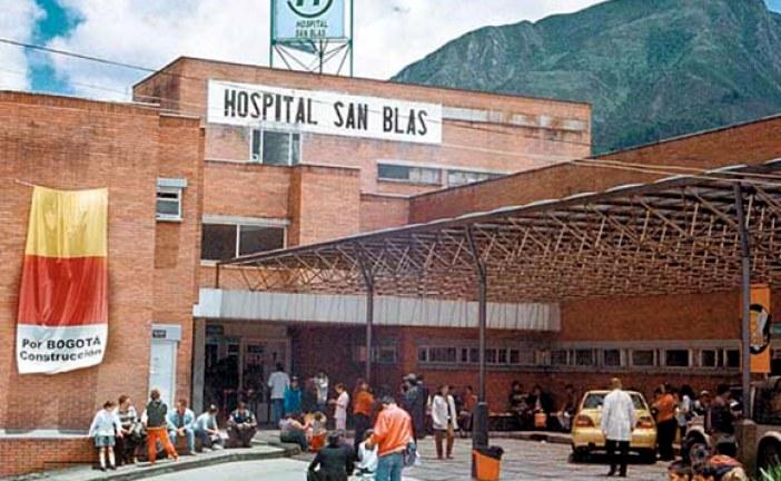 Gustavo Petro entregó nueva unidad de urgencias para el hospital San Blas