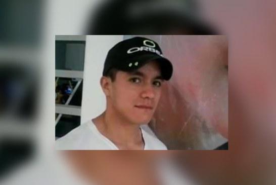 Fallece joven en robo de bicicleta