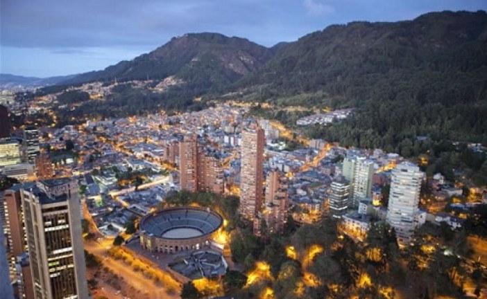 Fundación de Bogotá