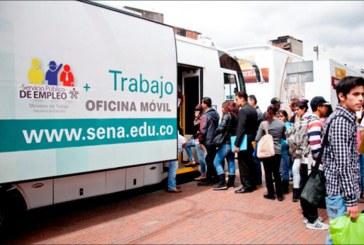 Hoy, gran feria laboral en la localidad de Rafael Uribe Uribe