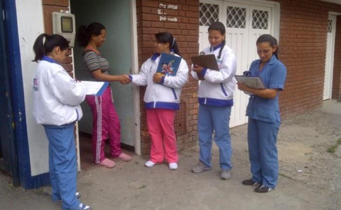 Balance positivo del programa «Territorios Saludables»