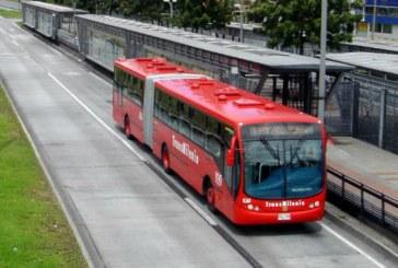 Cambios importantes en rutas de Transmilenio para tener en cuenta
