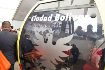 Primer Cable Aéreo de Bogotá, cada vez más cerca