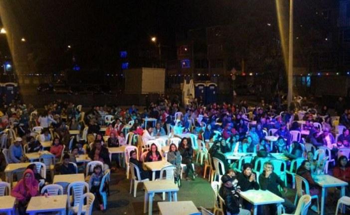 Destacan la labor de los líderes comunitarios en Ciudad Bolívar