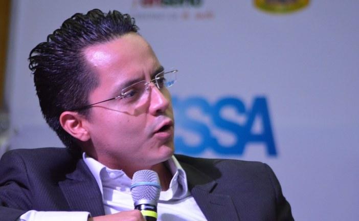 Yesid Lancheros será el jefe de prensa en el mandato de Enríque Peñalosa