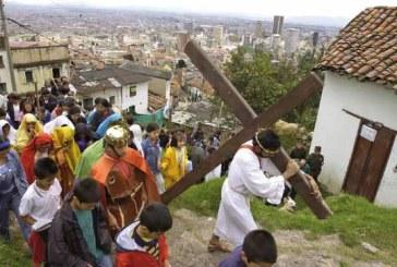 Tradicional fiesta de los reyes magos en el barrio Egipto