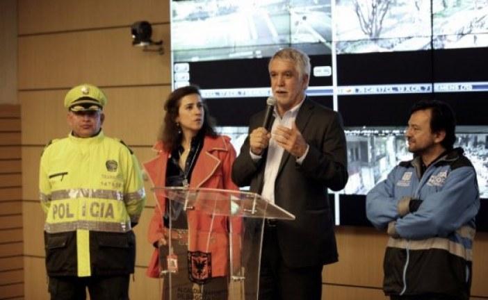 Los nuevos alcaldes locales nombrados por la secretaria de gobierno ¿Qué pasó en Rafael Uribe Uribe?