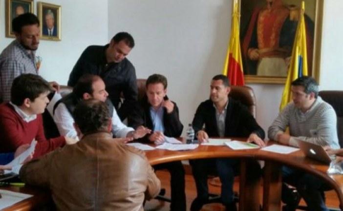 Concejo da el primer sí a la Secretaría de Seguridad de Bogotá