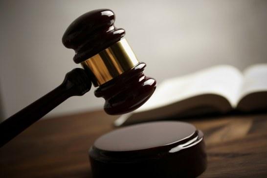 Condena de 40 años a hombre que atacó con ácido a su esposa