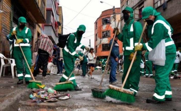 Alcaldía de Bogotá pagó millonaria multa por irregularidades en esquema de basuras