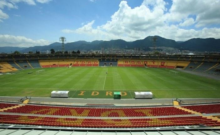 Bogotanos pueden hacer un tour gratis por el Estadio El Campín