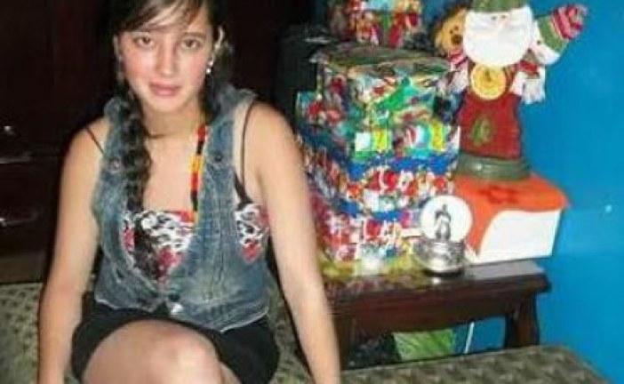 Feminicidio de joven de 17 años en la localidad de Bosa