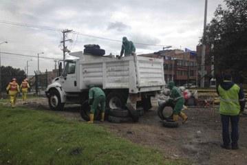 Localidad de San Cristóbal compromentida con el Medio Ambiente