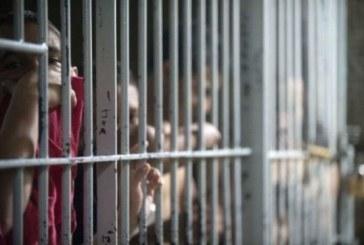 Se busca aprobar proyecto de ley que evita excarcelación masiva de presos