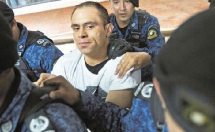 Por amenazas, renuncia abogado del 'Asesino de Monserrate'