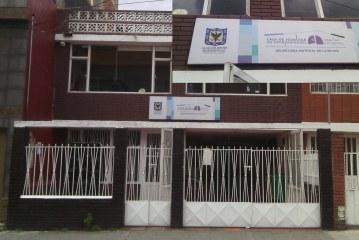 Casa de Igualdad y Oportunidades de San Cristóbal ahora en la Serafina