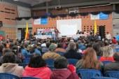 El Alcalde Peñalosa dejó esperando a los habitantes de Usme