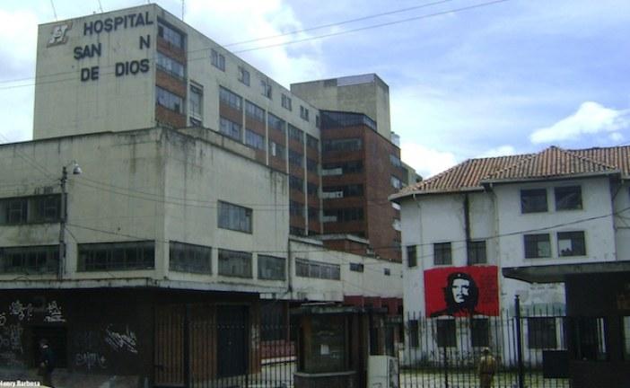 Secretario de Salud: no vaya a demoler el Hospital San Juan de Dios. El remedio es reutilizar lo existente