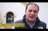 """""""Peñalosa disminuye el presupuesto de alimentación escolar"""": concejal Manuel Sarmiento"""