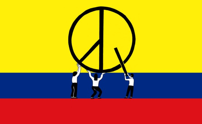Álvaro Uribe, el hombre que está bloqueando la paz en Colombia
