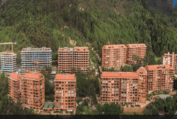 Ministerio de Ambiente y Vivienda permitió la construcción de  grandes torres en los Cerros Orientales