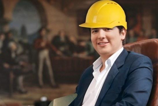 ¿Por qué quiere Miguel Uribe gerenciar el Centro de Bogotá?
