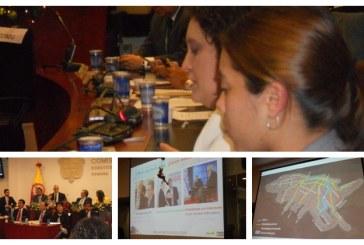 Peñalosa está desviando los recursos de un metro serio, para Transmilenio: Angelica Lozano