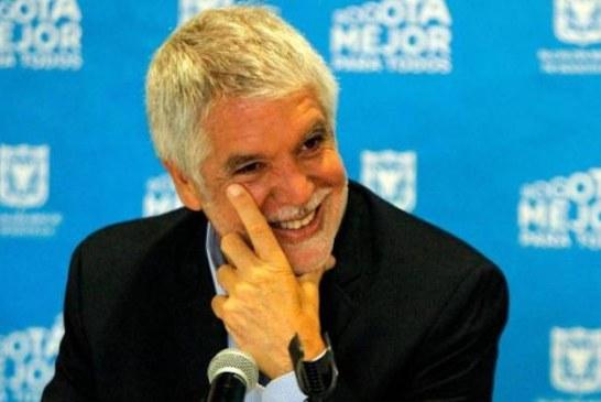 La sonrisa Peñalosa