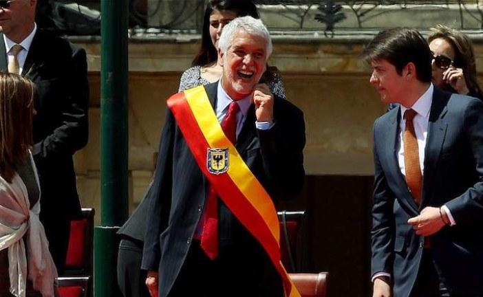 ¿Por qué Peñalosa está muerto de la risa?