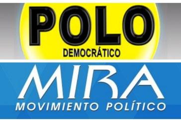 Bancadas del Polo y Mira votan negativamente el presupuesto peñalosista.