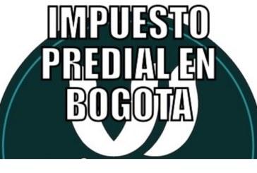 Graves errores en el sistema liquidador de Impuestos de Bogotá, estarían aumentando el predial hasta en un 100%.