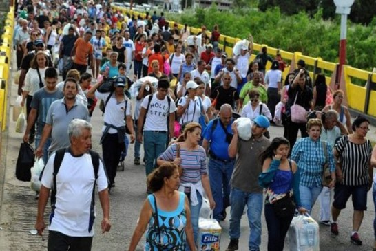¿De verdad a nuestros políticos les duele Venezuela?