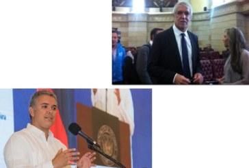Duque y Peñalosa: ¿ Neoliberales?