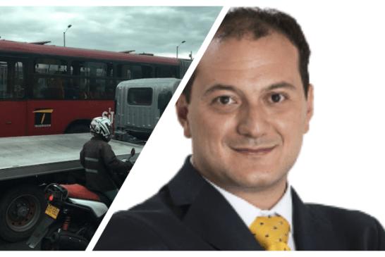 Metro de Bogotá: ¿Un nuevo REFICAR?