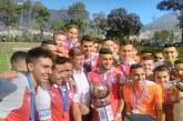 Santafe campeón del Hexagonal del Suroriente 30 años