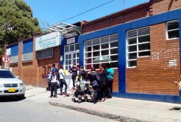 Embolatada la ampliación del Cami Diana Turbay denuncia comunidad