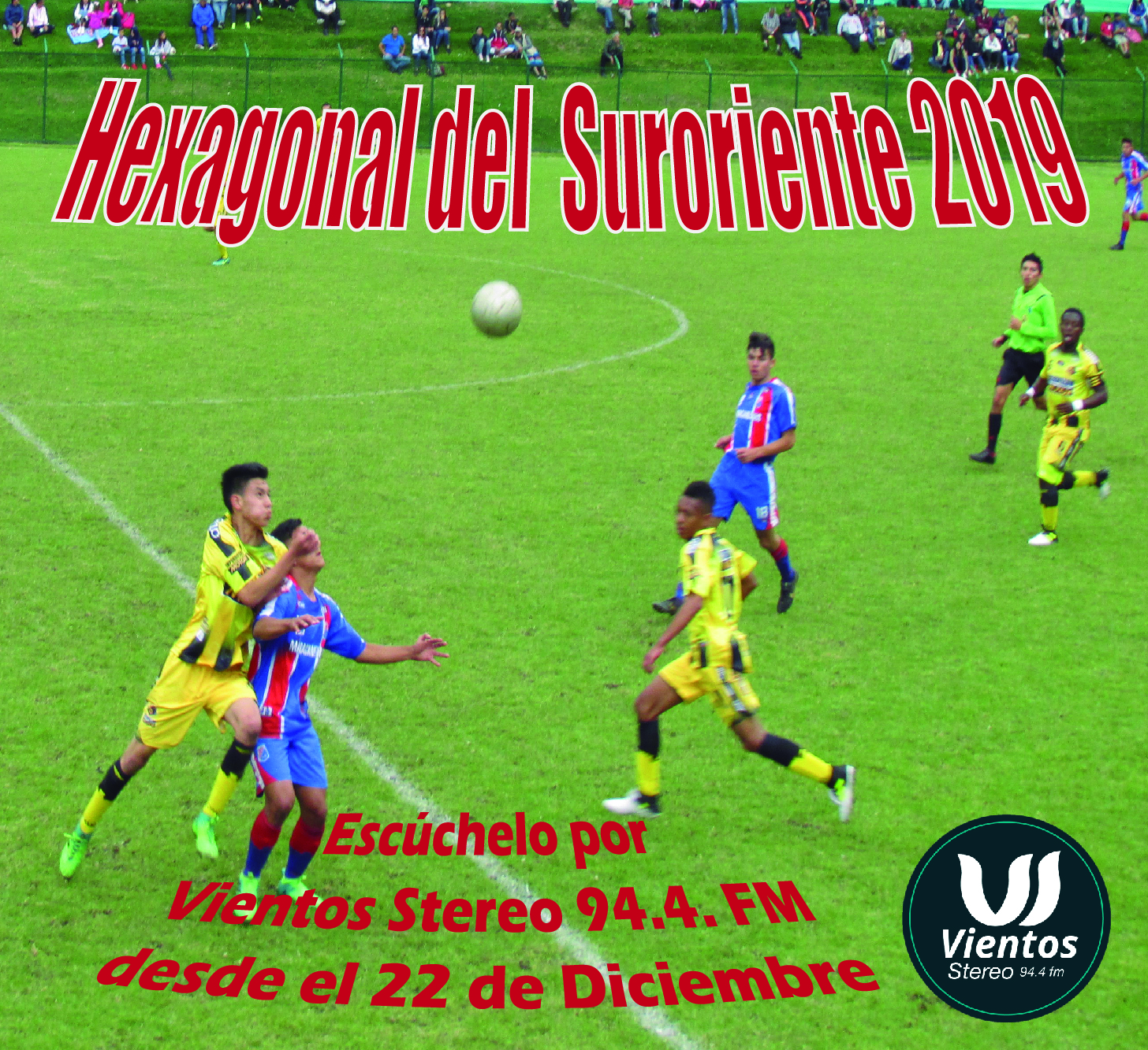 Hexagonal del Suroriente 2019