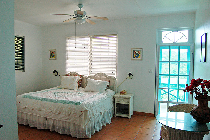 The Great Escape Bed  Breakfast Vieques Island Puerto